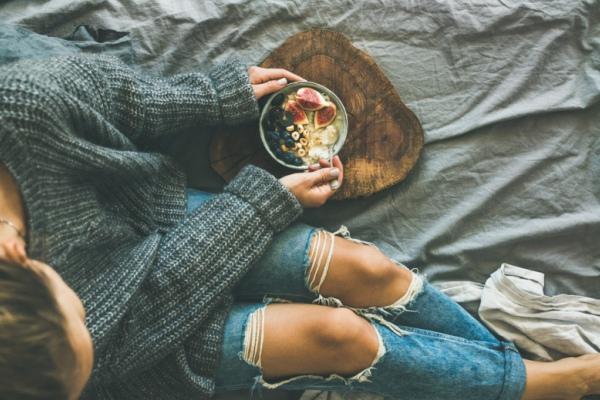 Диетическое питание зимой