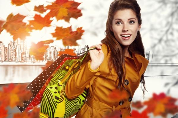 Топ обязательных модных покупок осенью