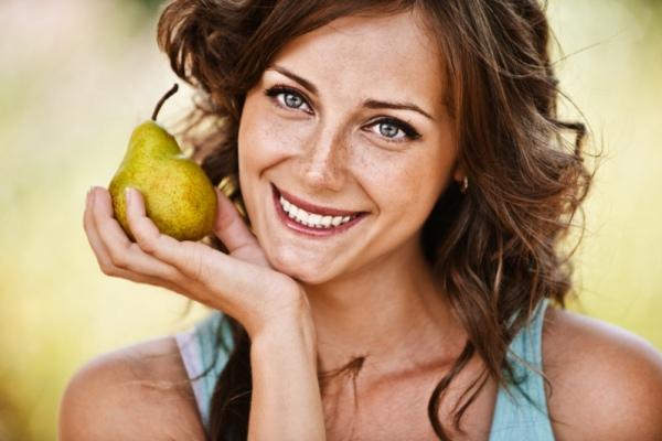 Сбалансированная летняя диета