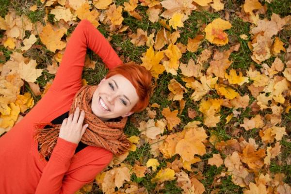 Октябрь: повышаем иммунитет и заряжаемся энергией