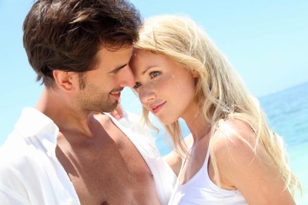 Курортный роман: дельные советы для жаркого отдыха