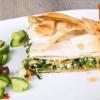 Пирог Паскуалина - по секрету от Easy Meal