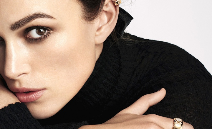 Теперь и серьги: обновление ювелирной коллекции Chanel Coco Crush