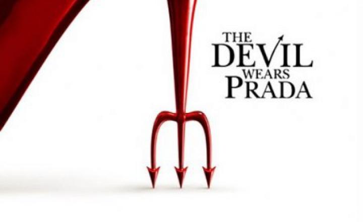 Дьявол носит Prada: продолжение следует