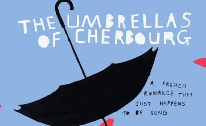 Любовь и зонтики