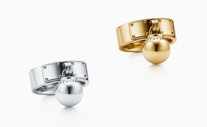 Никаких бриллиантов, только Hardware: новая коллекция Tiffany & Co.