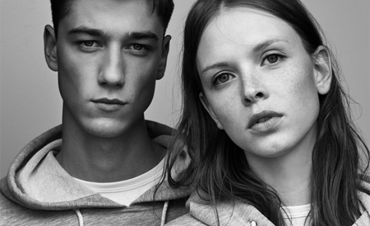 ZARA LAUNCHED gender neutral clothing line