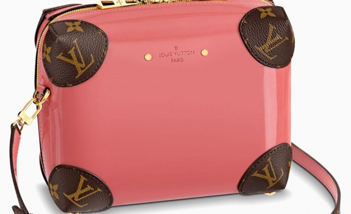 Венецианский «леденец»: новая сумка Louis Vuitton Venice