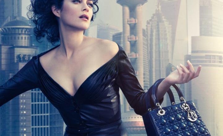 Dior и Котийяр: многосерийная любовь