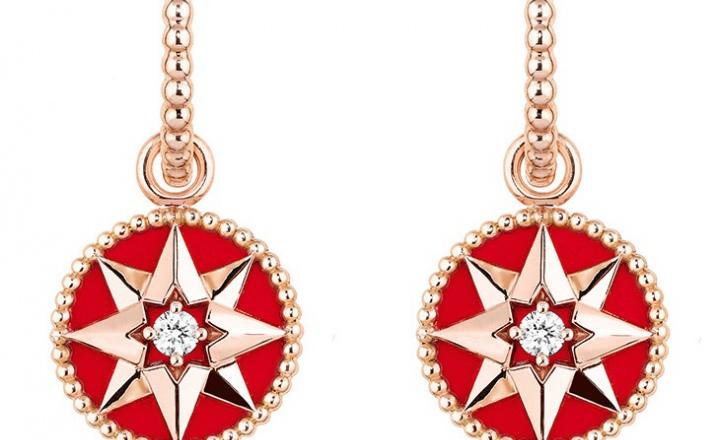 Китайский Новый год: ювелирные новинки Dior