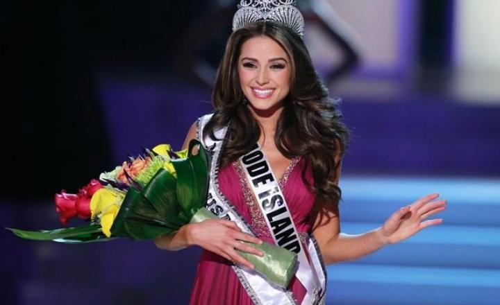 Мисс США стала жительница самого маленького штата