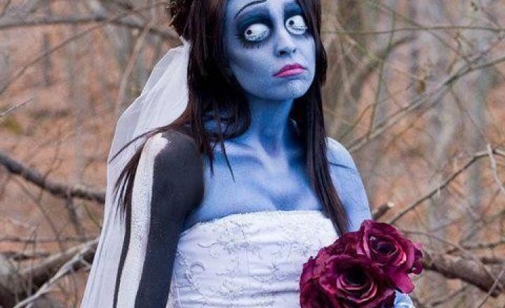 Кто на свете всех страшнее: костюмы на Хэллоуин