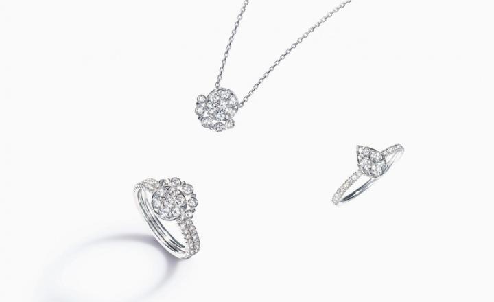 Обновление коллекции повседневных бриллиантов Etincelle de Cartier