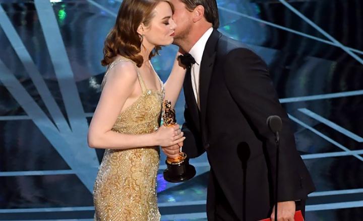 Победители и лучшие платья «Оскара» 2017