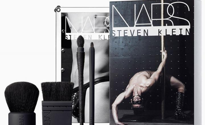 Фотограф-провокатор Стивен Кляйн создал коллекцию макияжа для Nars