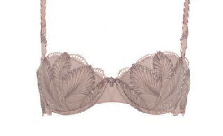 Ангел Victoria's Secret придумала линию винтажного нижнего белья