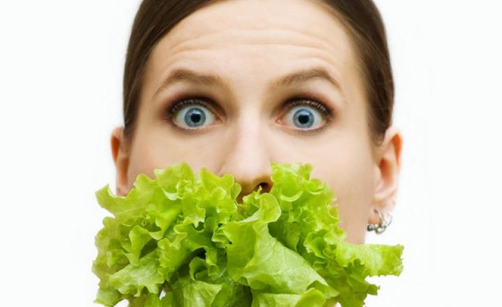 Названы продукты с отрицательной калорийностью