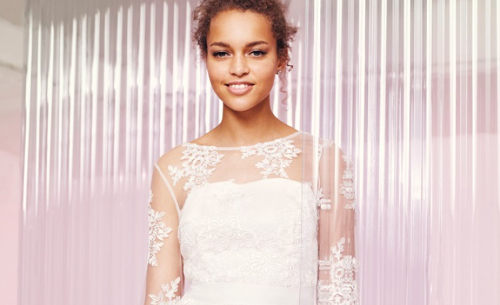 Asos Bride: новая свадебная линия от демократичного интернет-магазина