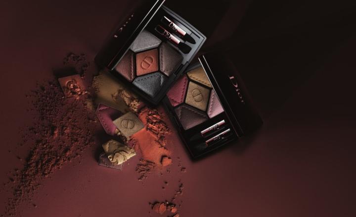 Дьявольская коллекция макияжа Dior