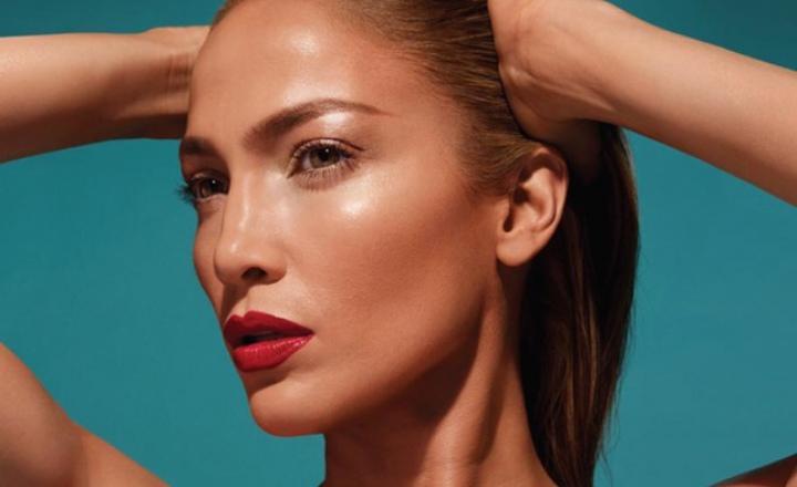 Большая совместная коллекция макияжа Джей Ло и Inglot