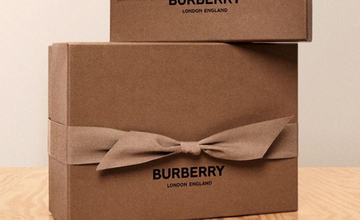 Burberry откажется от пластика
