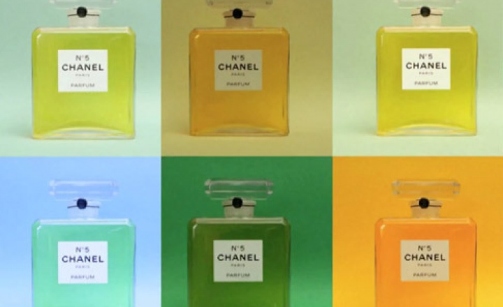 Ретроспектива Chanel: история создания легендарного аромата