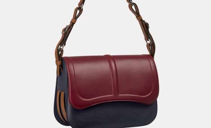 Традиции конного спорта в новой сумке Hermès