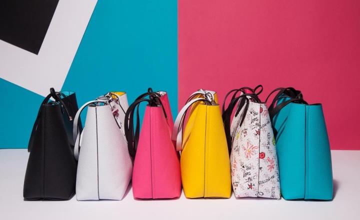 «Бобби»: коллекция универсальных сумок Guess