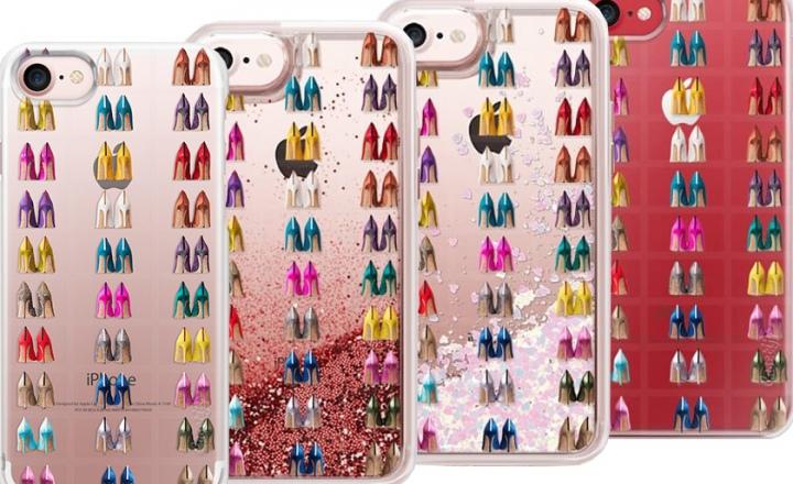 Сара Джессика Паркер создала чехлы для iPhone