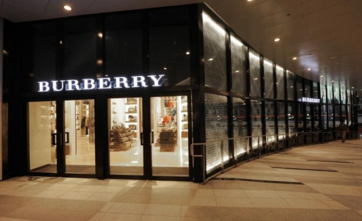 Компания Burberry отсудила 100 миллионов долларов