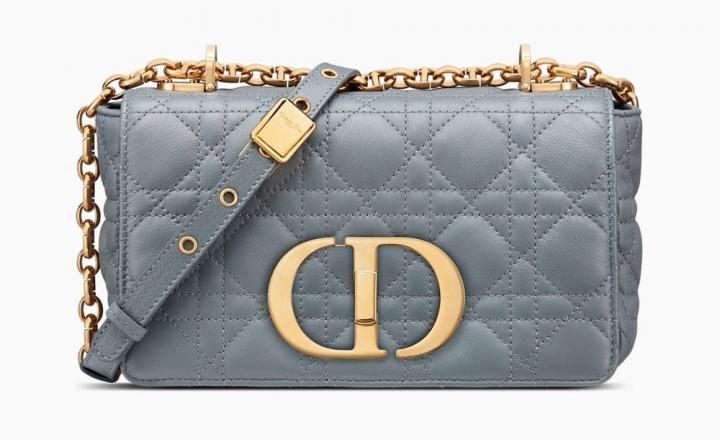 Новая сумка Dior Caro — в честь сестры Кристиана Диора