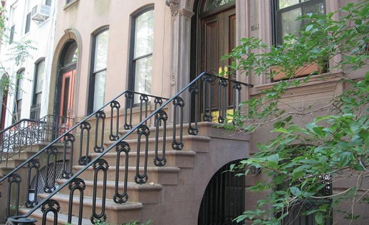В Нью-Йорке продан дом героини «Секса в большом городе»