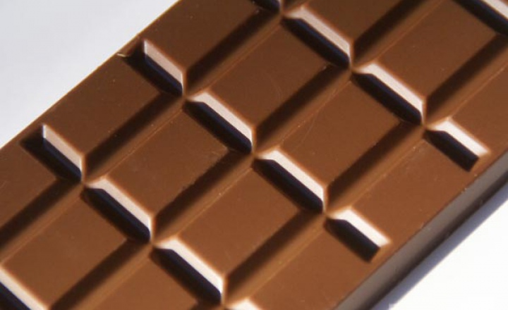 Создан шоколад против старения