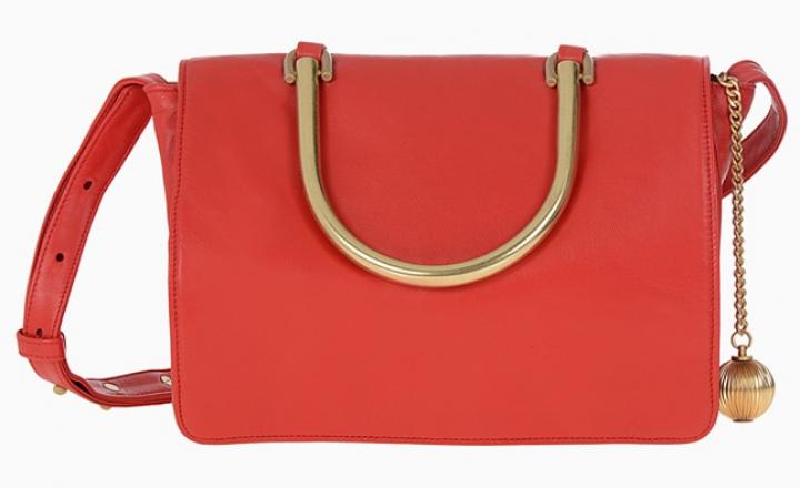 Сара Джессика Паркер запускает линию сумок из7 базовых моделей