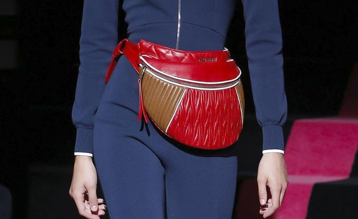 «Круизные» сумки Miu Miu