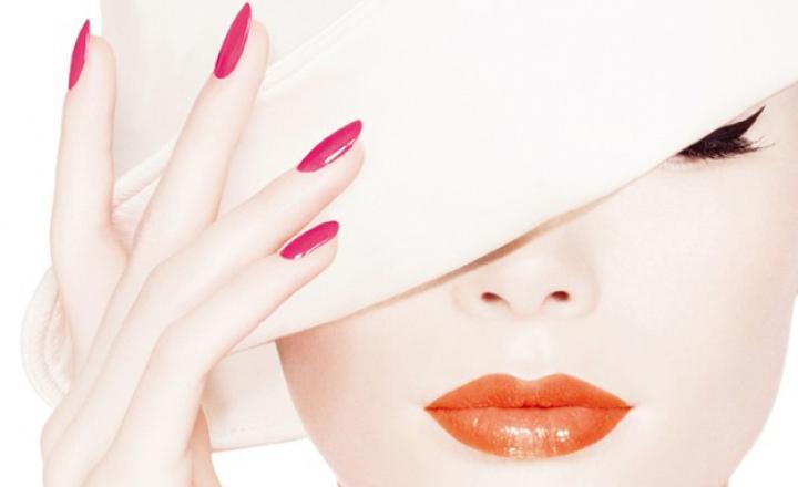 Dior зальет губы и ногти кислотой