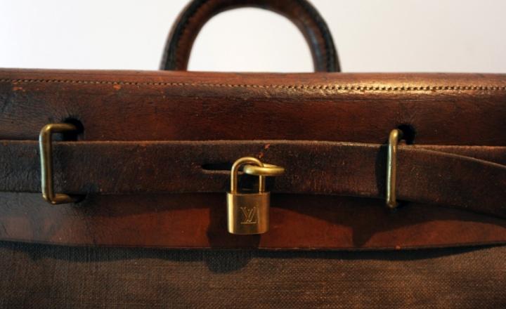 Любовь на замке: ювелирная коллекция Louis Vuitton