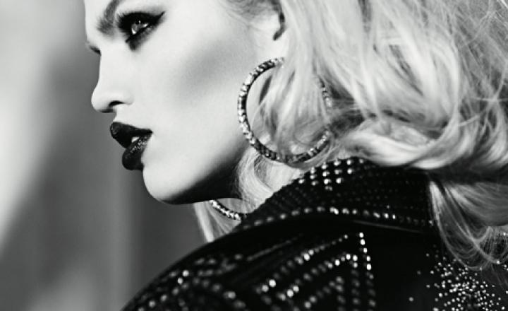 16+: Vogue не работает с моделями младше