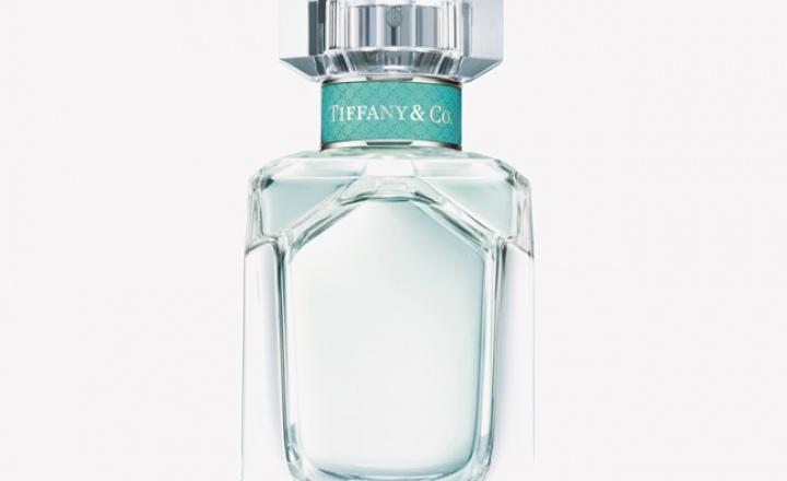 Ирисы и бриллианты: новый аромат Tiffany