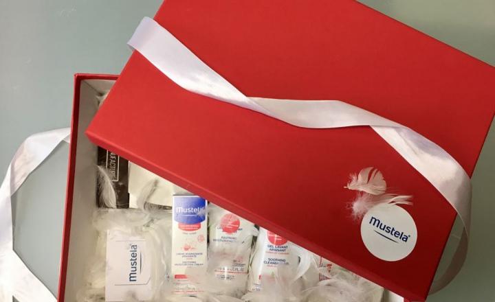 Премиальный французский бренд Mustela представляет первую линию средств для очень чувствительной кожи