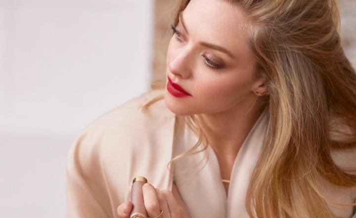 Lancôme выпустил новую коллекцию матовых помад L'Absolu Rouge Intimatte