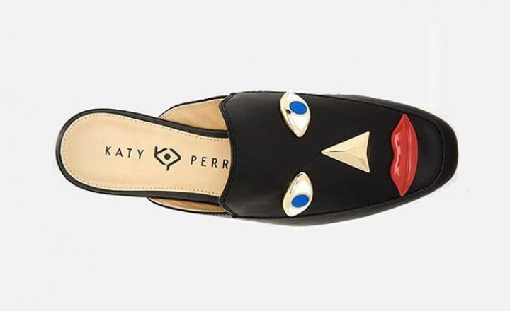 Katy Perry сняли с продажи туфли после обвинений в расизме