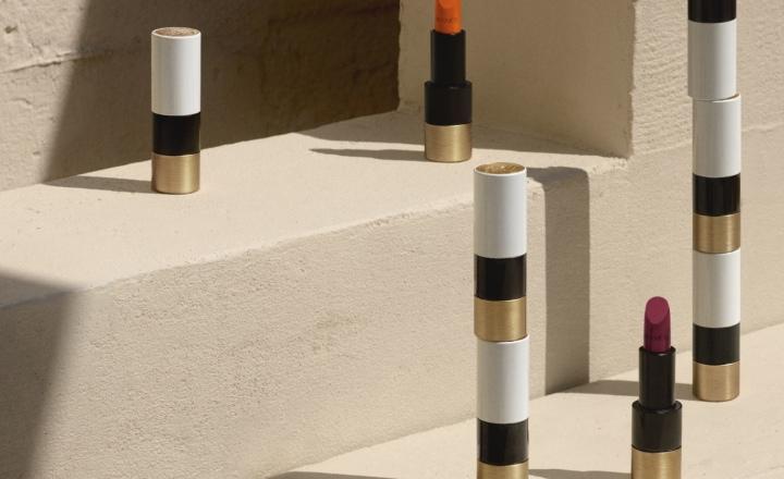 Долгожданная первая линия косметики Hermès Beauté