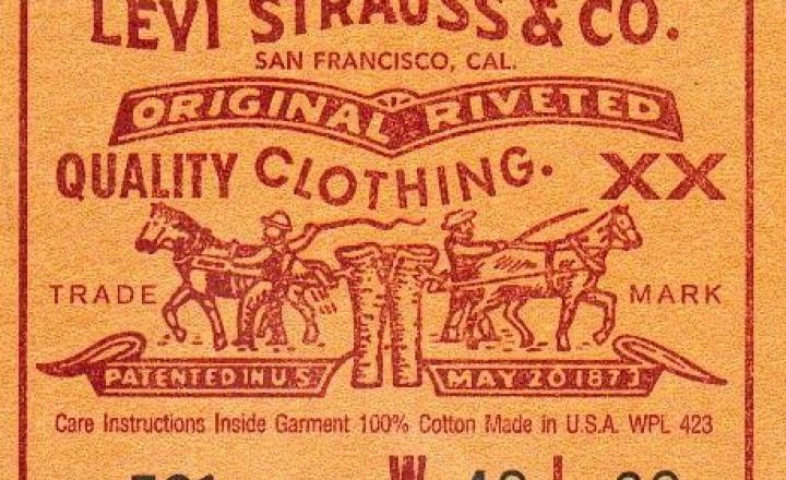 Редакторы JustLady о своих первых джинсах