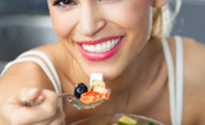 Дробное питание — сколько вешать в граммах