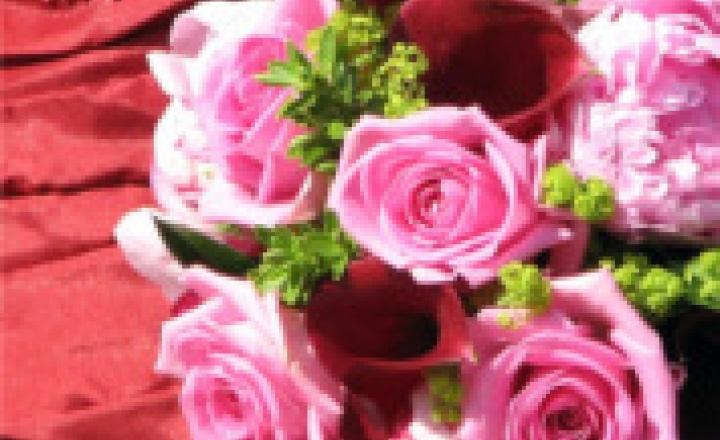 Дарите счастье – это просто: доставка цветов в Москве