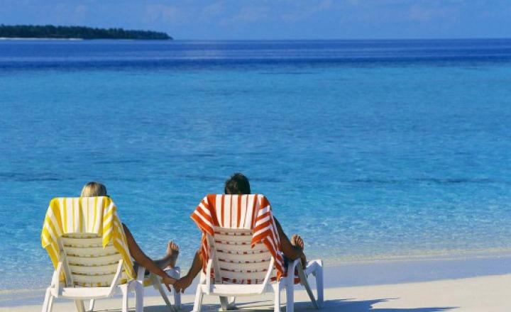 Европа оценила состояние своих пляжей