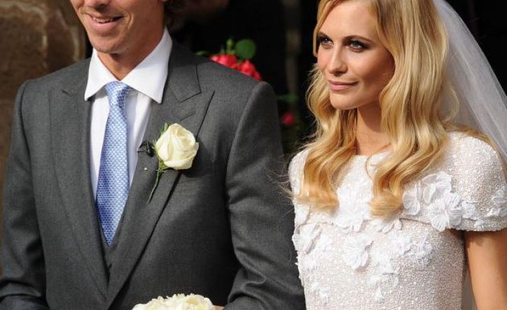 Долгожданная и скрытная свадьба Поппи Делевинь