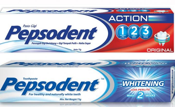 Pepsodent в тревел-формате: забота о здоровье зубов даже в самом активном путешествии