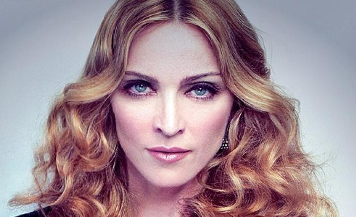 Мадонна выпустит мужской парфюм с запахом виски